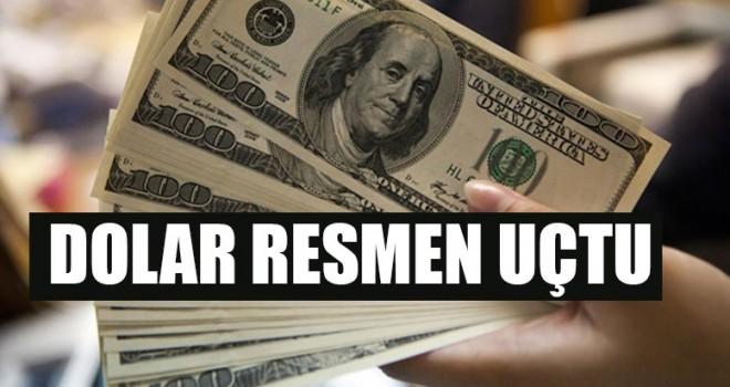 Dolarda Yükseliş sürüyor! Dolar/TL ne kadar oldu? İşte dolar kurunda son durum