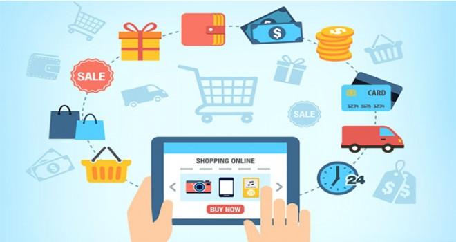 E-ticaret için Yeni Trendler