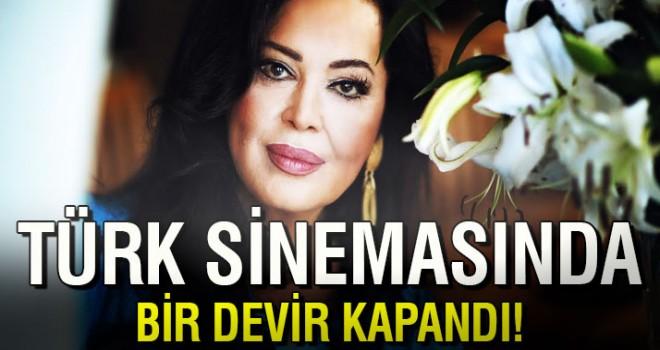 Türk Sinemasında Bİr Devir Kapandı
