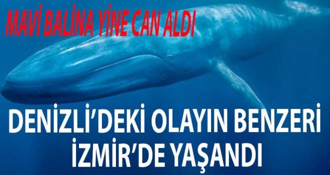 Denizli'deki olayın benzeri İzmir'de yaşandı