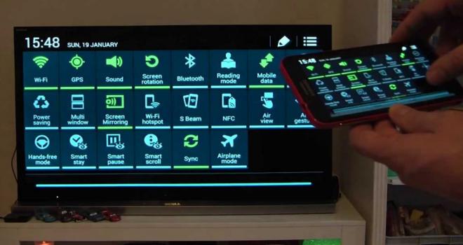 Yeni Teknoloji ile Telefondan Film İzlemek Daha Kolay