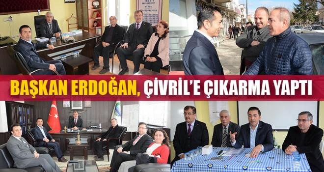 """Başkan Erdoğan, """"Girişimcilere,""""Hayal Kurun, Hayal Kurmadan Başarı Olmaz!"""""""