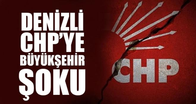 Denizli CHP Büyükşehir'den Aday Çıkarmayacak Mı?