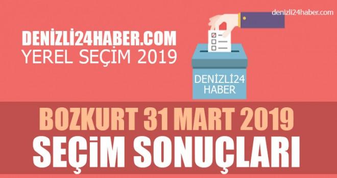 Bozkurt  yerel seçim 2019 sonuçları | Bozkurt belediye seçim sonuçları | Cumhur ittifakı Millet ittifakı oy oranı