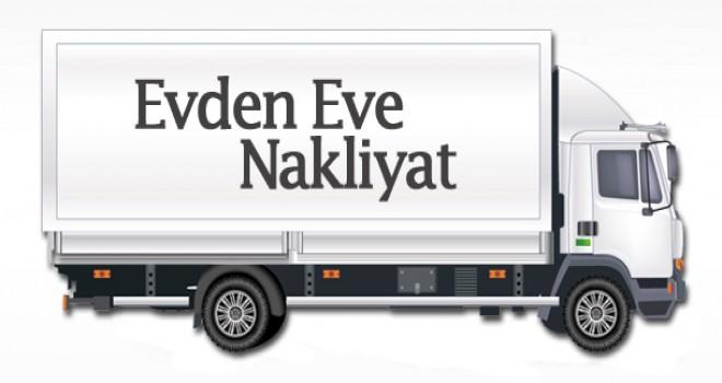 Trabzon Evden Eve Nakliyat Firması Simsekevdeneve