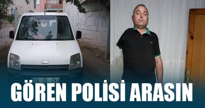 Gören Polisi Arasın