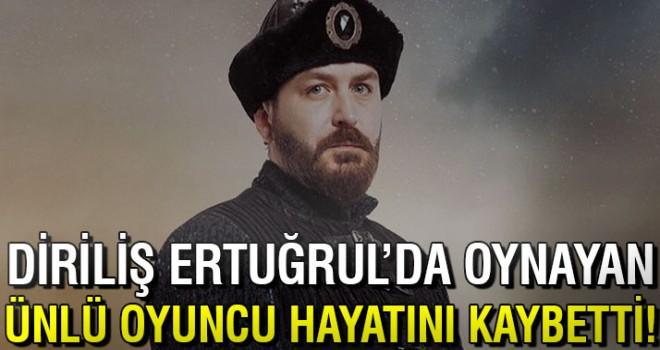 Ünlü oyuncu Arda Öziri hayatını kaybetti