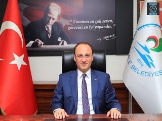 Başkan Örki'den Gaziler Günü Mesajı