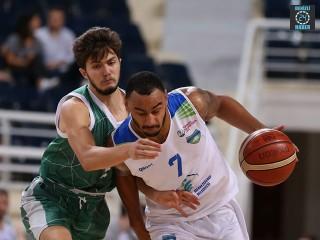 Denizli Basket Federasyon Kupası İçin Eskişehir'e Gidiyor