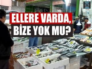 Ellere Varda, Bize Yok Mu?