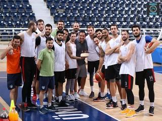 Merkezefendi Basket'in İlk Rakibi Gemlik Basketbol