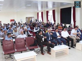 Çal'da Camiler ve Din Görevlileri Haftası kutlandı