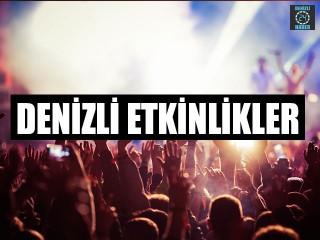 Denizli Açık Hava Konserleri 2019 - Denizli etkinlikler