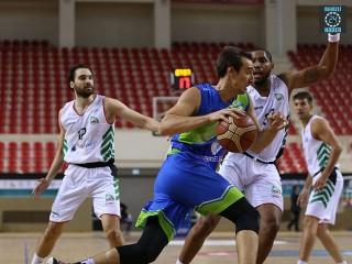 Denizli Basket, Gemlik Basketbol'u 80-63 Mağlup Etti