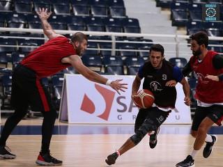 Denizli Basket, Yalova'ya Hazırlanıyor