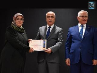 Hami Projesi Ödül Töreni Düzenlendi