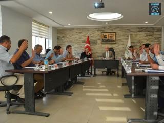 Sarayköy Belediyesi, 2020 Yılı Tahmini Bütçesi Belirlendi