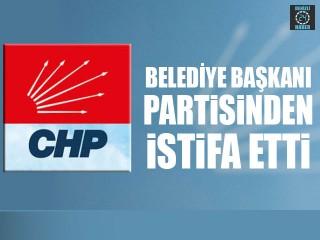Serinhisar Belediye Başkanı Hüseyin Gemi partisinden istifa etti