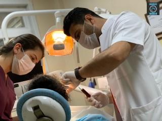 Dişlerinizi beyazlatırken zarar vermeyin!