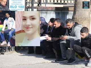 Eski Kocası Tarafından Öldürülen Büşra Yabaşkul'ün Gözleri Başkasında Görecek