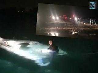 İzmir çeşme açıklarında batan teknede 8'i çocuk 11 kişi öldü
