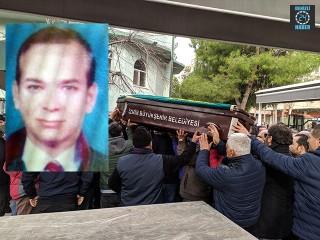 Konak'taki avukat Cener Dumanoğlu'nun ölüm nedeni alkol değilmiş