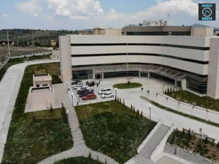 Kütahya Emet Fazıl Doğan Devlet Hastanesinde 4 acil Pratisyen hekim göreve bağladı