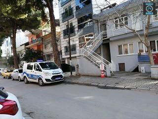 Manisa Salihli'de Mehmet Akteş evinde ölü bulundu