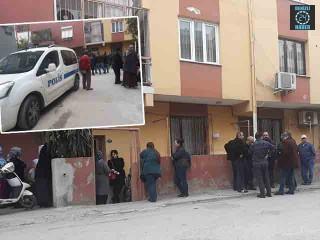 İzmir Bornova'da Büşra Erkan banyoda ölü bulundu