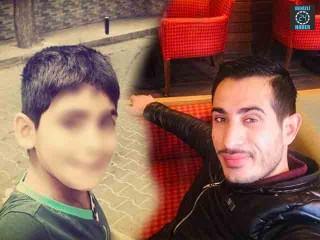 İzmir Buca'da 16 yaşındaki genç abisini öldürdü