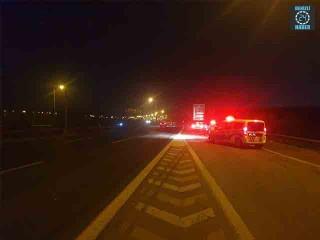 İzmir Buca'da Olcay Gül minibüsün çarpması sonucu öldü