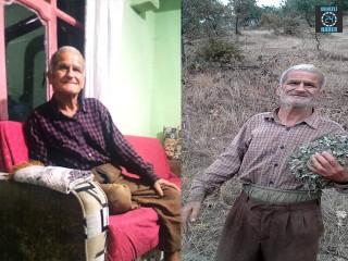 Manisa Köprübaşı'nda 69 yaşındaki İhsan Koç 4 gündür haber alınamıyor