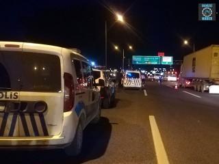 İzmir Çiğli'de aracın çarptığı Hüseyin Yokuş hayatını kaybetti