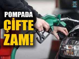 Benzine, motorine zam beklentisi