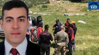 Muğla Fethiye'deki Mendos Dağı'nda kaybolan Fikret Emre ölü bulundu