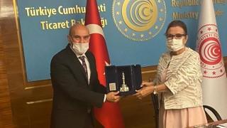 İzmir Enternasyonal Fuarı 9-13 Eylül tarihleri arasında Kültürpark'ta açılacak