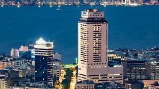İzmir Hilton Oteli'nin Kapatılacağı Duyuldu
