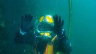 Aydın'da Muhammet Özkan Balık Kafesi Kontrolü İçin Daldı Ölü Bulundu