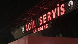 Bornova'da Eralp Kılınç fenalaşarak hayatını kaybetti