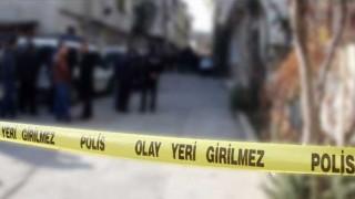 Bornova'da komşu ziyaretine giden Fehmi Şenay öldü