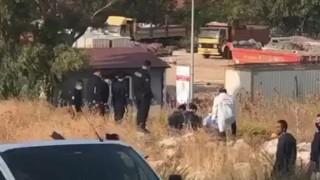 Buca'da boş arazide Kani Şıklangöz'e ait ceset bulundu