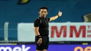 Denizlispor Karagümrük maçının hakemi belli oldu