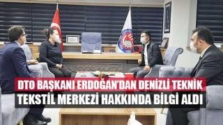 """Milletvekili ÖK: """"Denizli için yeni bir dönem başlamıştır"""""""