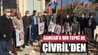 Denizli Milletvekili Sancar'a Çivril'den 'Reklamlı takvim' tepkisi
