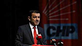 Denizli CHP'den Fezleke Tepkisi: 'FETÖ'nün üzerine gitmek yerine...'
