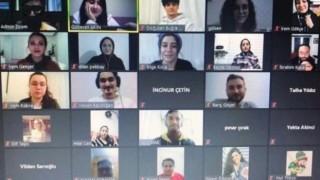 Denizli'de Eğitim için El Ele'de online eğitimler sürüyor