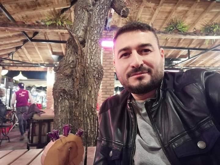 Erkan Batum